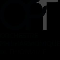 Logo OPT Pubstation Noir Depuis 1868
