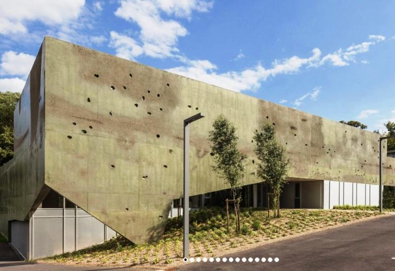L'Equerre d'argent d'architecture pour un centre de soins de Metz