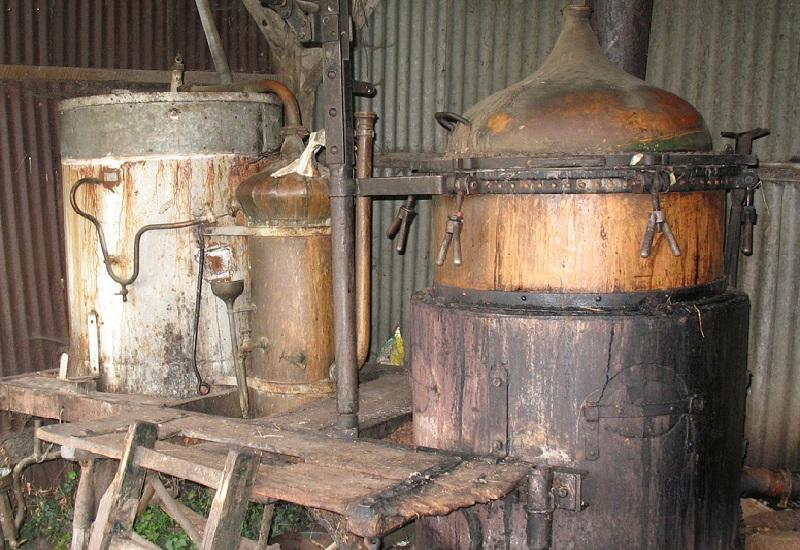 L'art de la distillation en Lorraine
