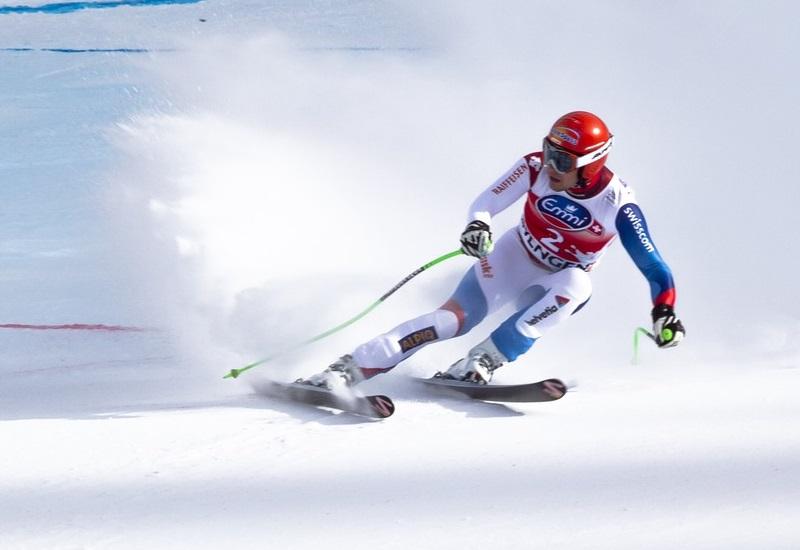 Un Lorrain remporte une manche de la Coupe du Monde de ski alpin