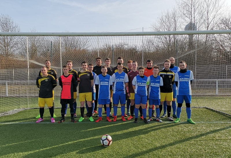 Le GBL FC accroché à Gandrange