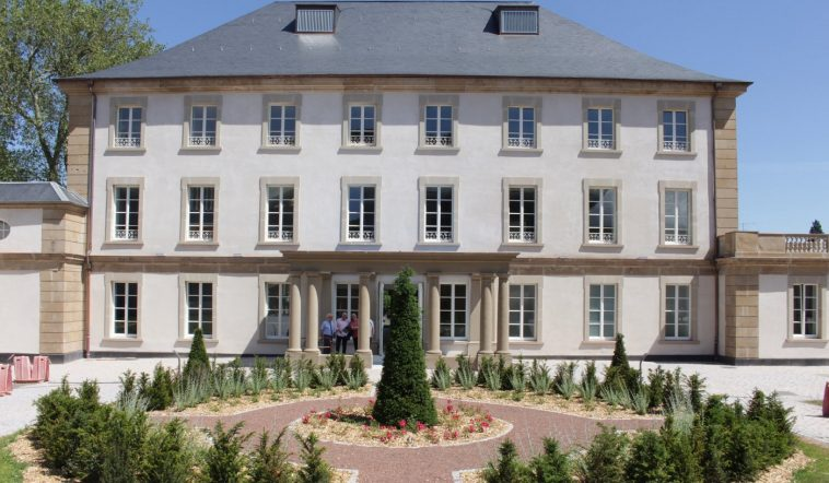 Chateau Adt