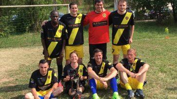 GBL FC Benestroff
