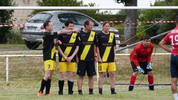 GBL FC Vahl Ebersing 2019
