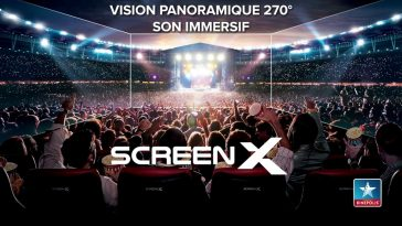 ScreenX