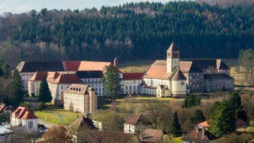 Collège Saint-Augustin de Bitche