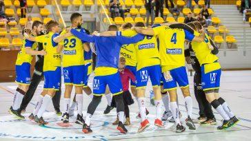Metz Handball hommes