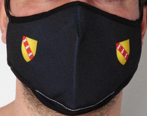 masque lorraine image