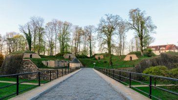 fortifications de Longwy