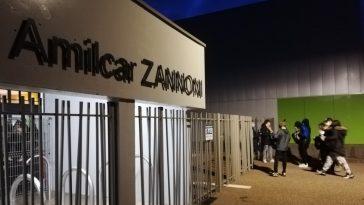 collège Amilcar Zannoni