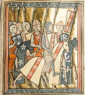 chevalier lorrain
