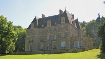 Ô château Hayange