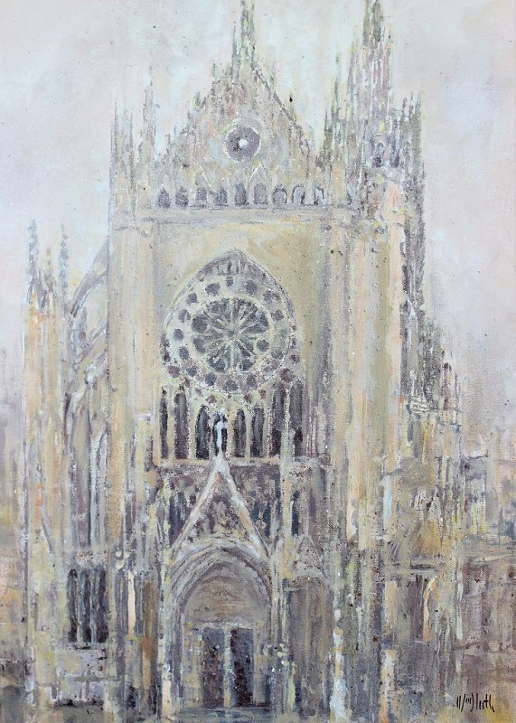 Cathédrale n°15