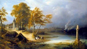 étang Saint-Jean