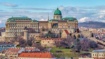 palais de Budavár