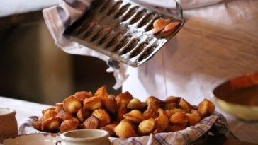 madeleines de Commercy