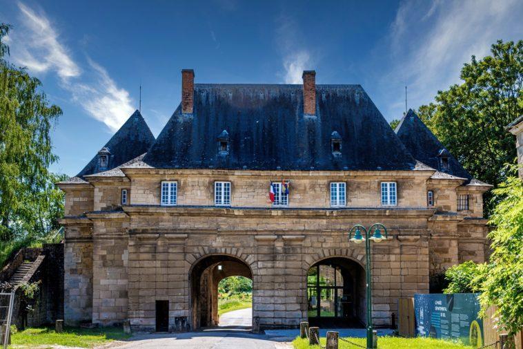 Porte de France Marsal