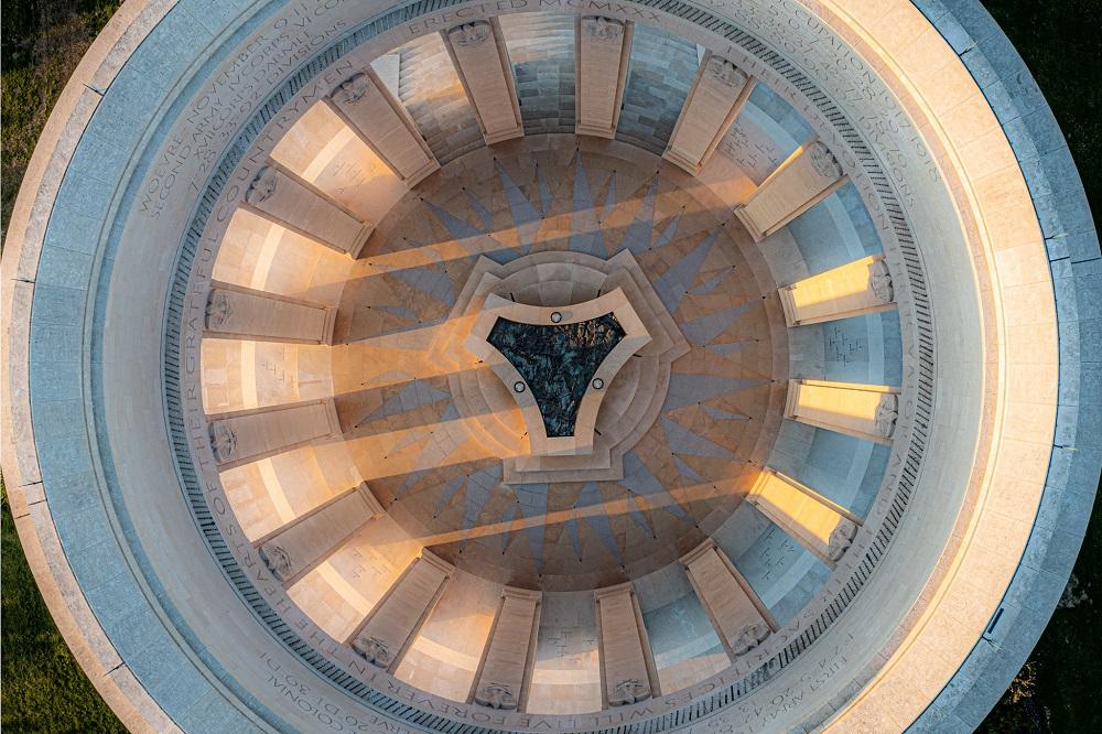 Mémorial de Montsec