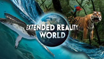Extended Reality World
