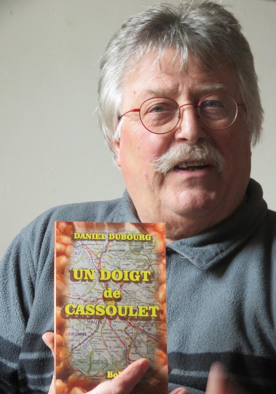 Daniel Dubourg