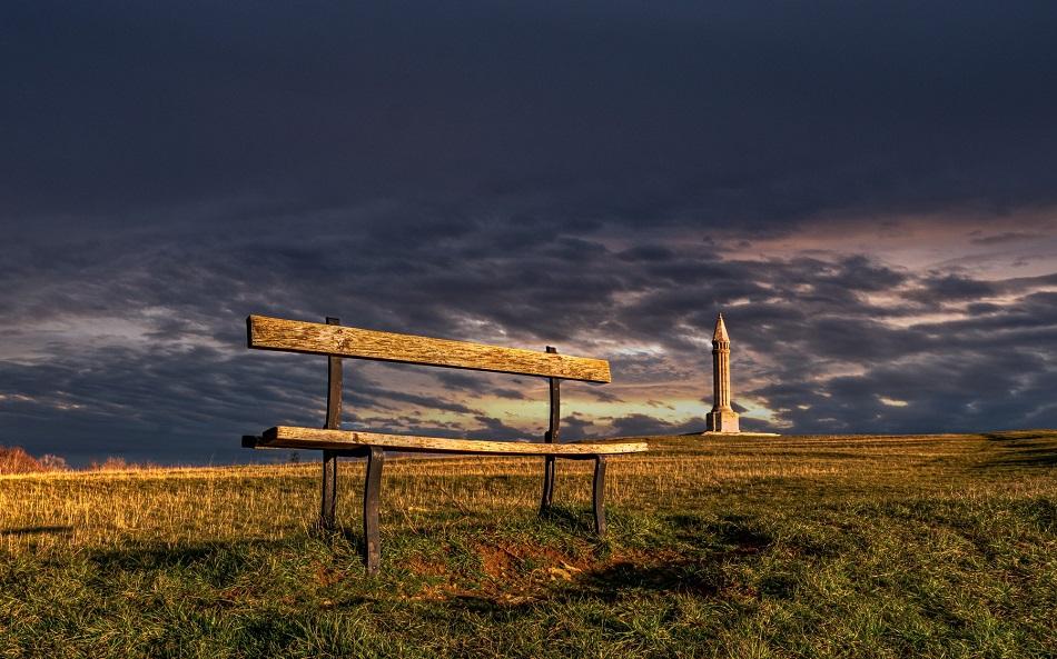 Monument Barrès