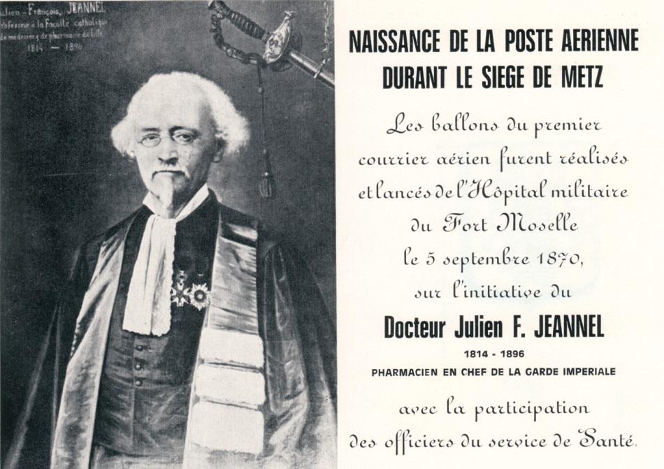 Julien-François Jeannel