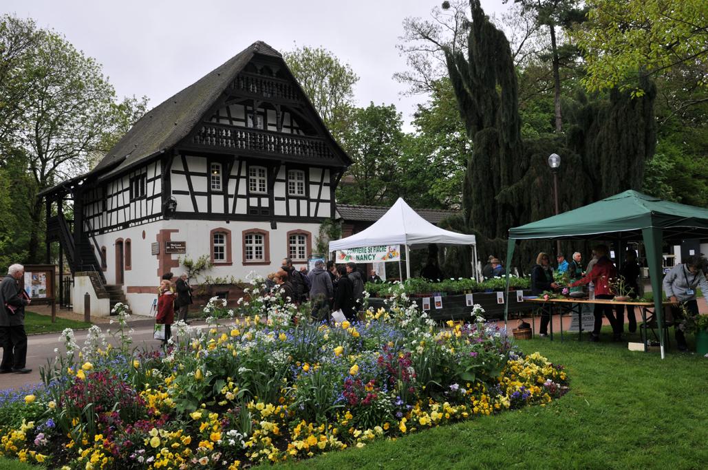 Pavillon alsacien