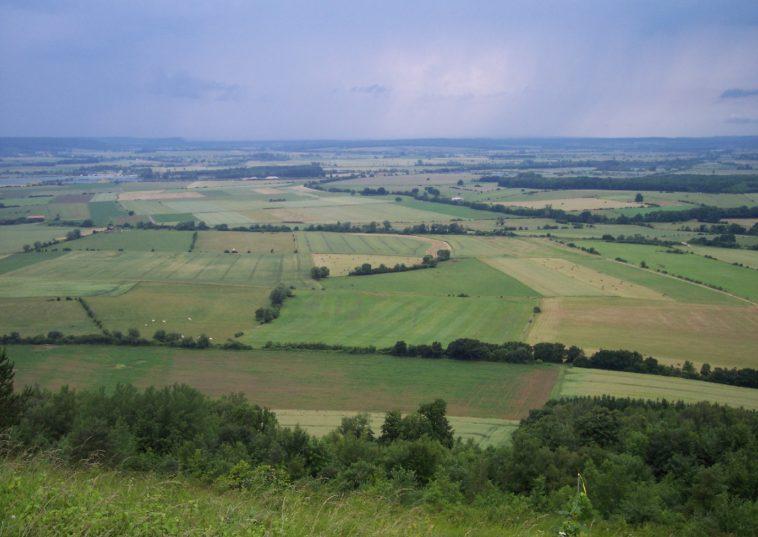 Plaine de la Woëvre