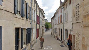 Rue du Sac