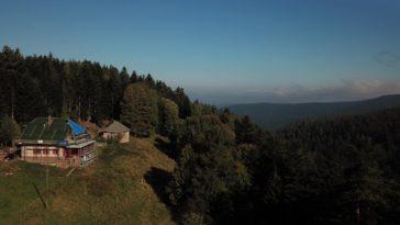 Maison forestière du Spitzberg