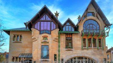 Villa Majorelle Nancy